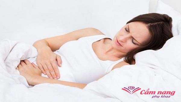 bệnh viêm âm đạo mãn tính ở phụ nữ
