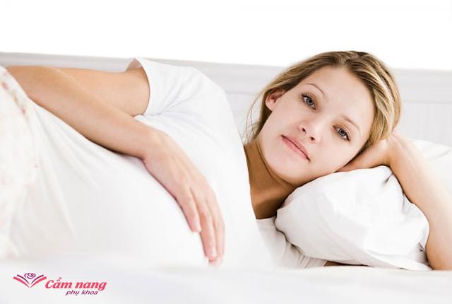 viêm lộ tuyến có ảnh hưởng đến thụ thai không